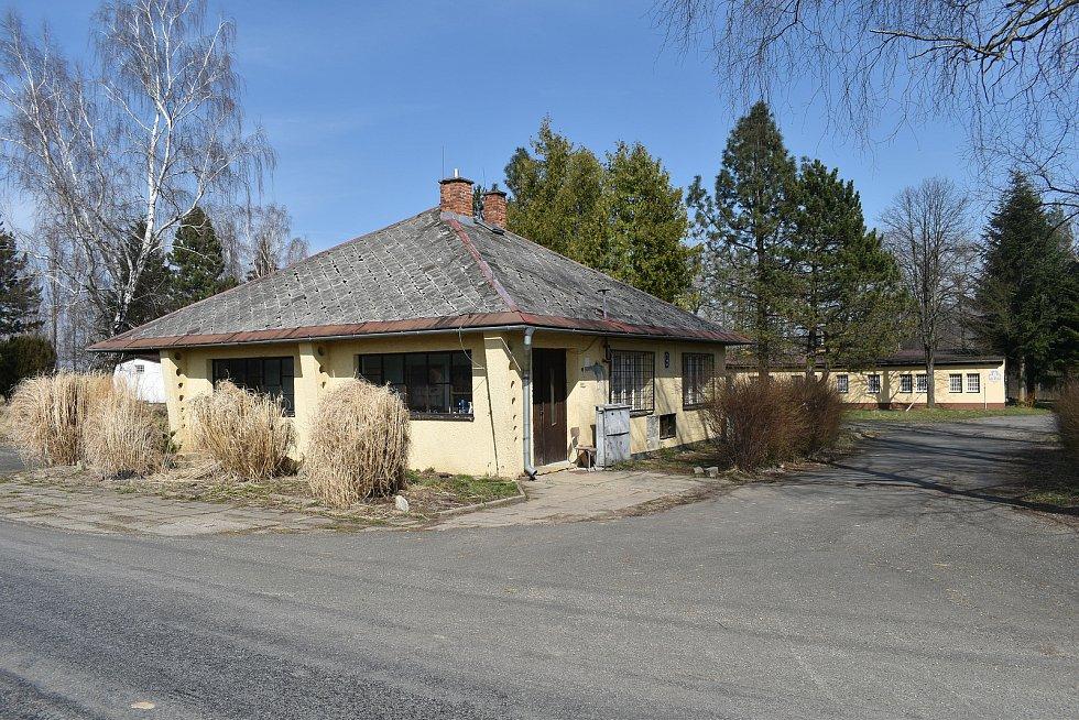Mikulovice - Posádka