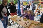 Den mikroregionu a oslavy obce v Postřelmově