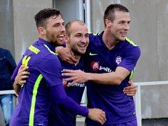FK Mohelnice. Ilustrační foto