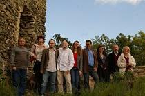 Po více než pěti stech letech se do Brníčka znovu vrátili Tunklové. Potomci bývalého šlechtického rodu, kteří vlastnili zdejší panství, se přijeli podívat na místa, kde jejich předkové ve středověku žili