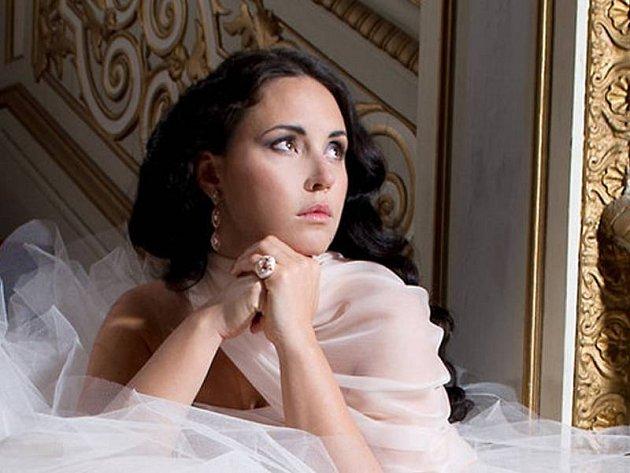 Jolanta a Louskáček v pařížské Opeře