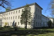 Bývalý výchovný ústav v Králíkách