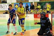 Asper v poháru statečně vzdoroval Vítkovicím