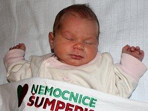 Nově narozená miminka na Šumpersku a Jesenicku - 43. týden 2017
