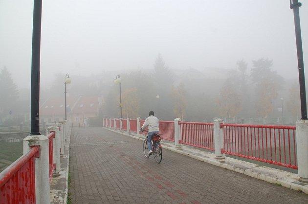 Smog, ilustrační foto.