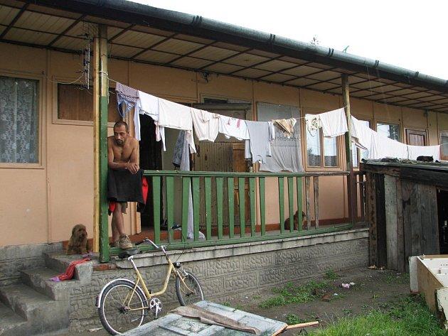 Vietnam je romské ghetto. Jestli se sdružení Ester podaří získat peníze, promění se k nepoznání.