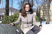 Martina Seidlerová, zakladatelka spolku Sudetikus