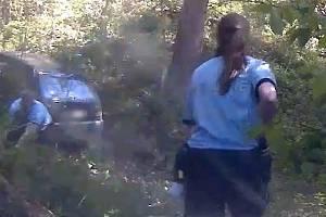 Policisté dopadli zloděje, kteří mají na svědomí sérii vloupání na Mohelnicku a Úsovsku