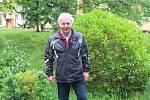 Josef Paszyna létal až do svých sedmdesáti let.