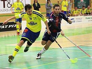 Asper je v osmifinále domácího poháru