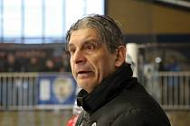 Trenér Poruby Tomáš Sršeň