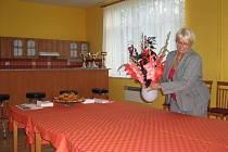 Zrušenou školu se v Hradci - Nové Vsi rozhodli přestavět na klub.