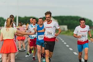 Šumperští běžci na závodě v polské Nyse