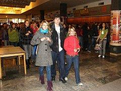 Snímky z pátečního koncertu pro školy v rámci festivalu Blues Alive