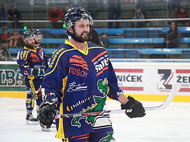 Michal Vymazal.