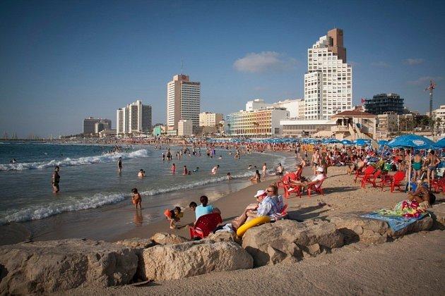 Dobrovolnický program vizraelské armádě IDF