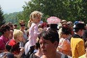 Zahájení lázeňské sezony v Jeseníku - sobotní program.