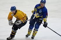 Draci versus Šternberk v play off.