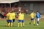 Šumperští fotbalisté. Ilustrační foto