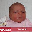 Justýna Müllerová 25. 2. 2018 Loučná nad Desnou