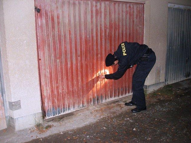 Preventivní akci zaměřenou především na krádeže vloupáním do domů, sklepních kójí, garáží a dalších objektů uspořádali v pátek 25. října policisté na Zábřežsku.