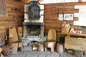Výlet do Horní Lipové a návštěva Lesního baru