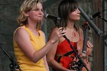 Na zábřežské Music Party vystoupí i Madalen