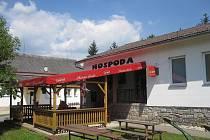 Hostinec U Tondy, Třeština