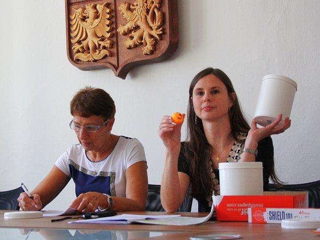 O pořadí jednotlivých kandidátek na hlasovacích lístcích na Šumpersku rozhodoval v pondělí 25. srpna los.