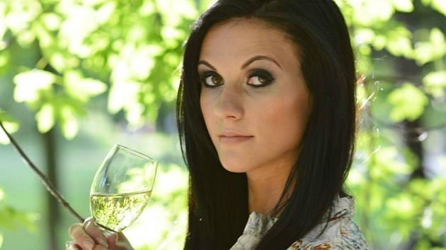 Jana Zezulová z Oskavy se účastnila reality show Hotel Paradise.