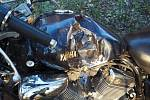 Nehoda motorkáře u Sudkova