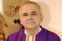 Kněz František Lízna