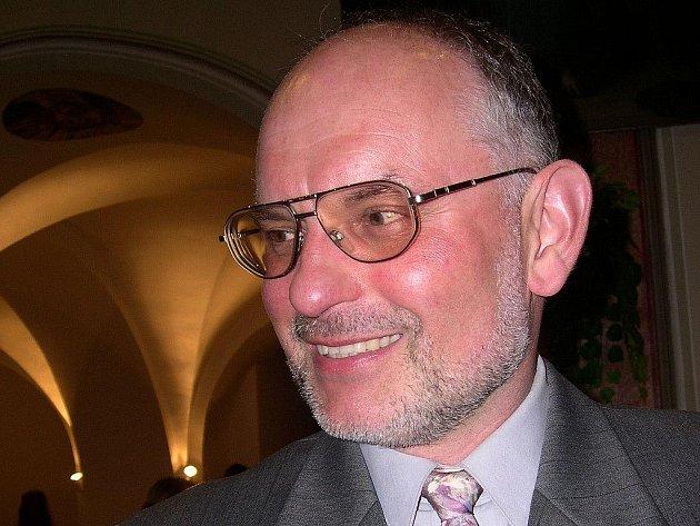 Igor Kroupa