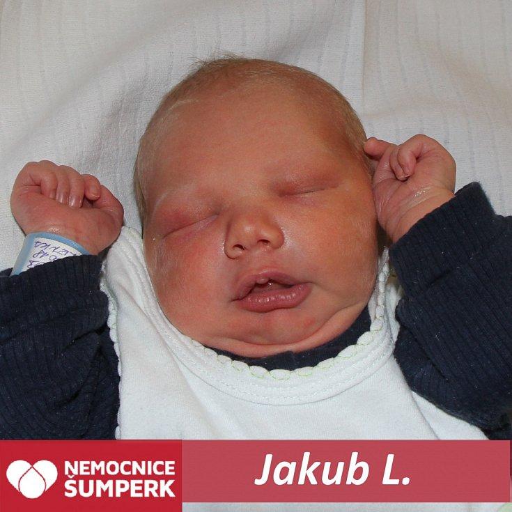 Jakub L., Šumperk