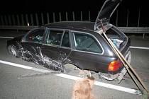 Nehoda u Rájce