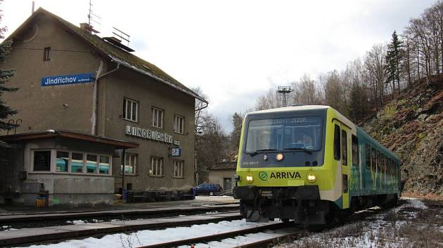 CZECH POINT - Oficiln strnky obce Jindichov