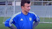 Martin Jandejsek ve videu, se kterým vyhrál v soutěži Chance být hvězdou