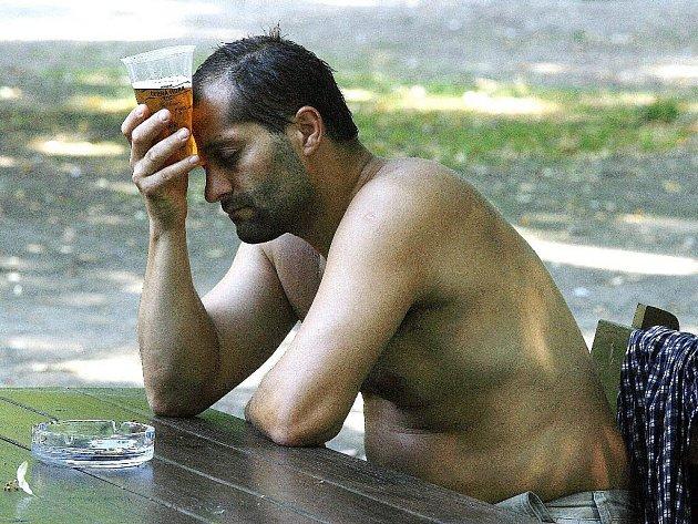 Vedro, pivo, zahrádka, to přeci patří k sobě. Která je v Šumperku ta nej?
