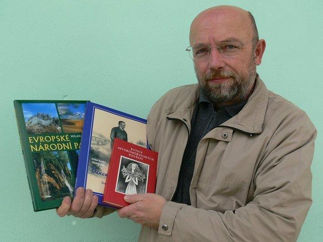 Pavel Ševčík.