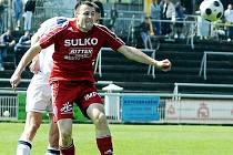 Fotbalisté zábřežského Sulka prohráli ve Frýdku-Místku