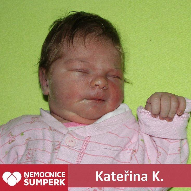 Kateřina K., Dlouhomilov
