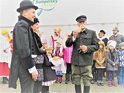 Pohádka o 100 letech republiky v Dolních Studénkách