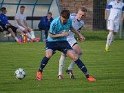FK Jeseník – TJ Lokomotiva Petrovice 5:1 (3:1)