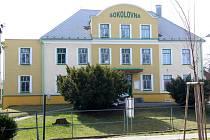 Sokolovna v Zábřehu