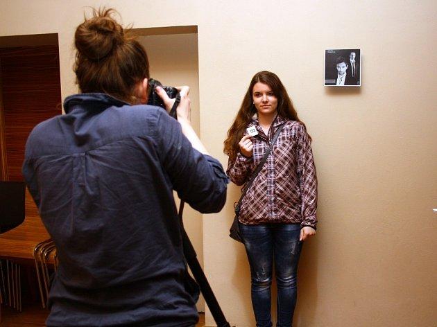 Nábor komparsistů do připravovaného snímku Krásno režiséra Ondřeje Sokola.