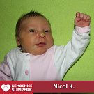 Nicol K., Moravská Třebová