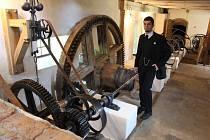 Riegrův mlýn v Mikulovicích