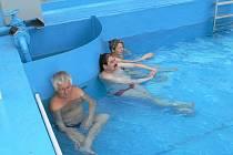Termální koupaliště ve Velkých Losinách otevřelo 30. dubna