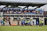 Nejen fotbalisté Rapotína marně vyhlíží návrat na hřiště