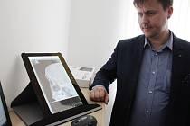 Nový rentgen na jesenické poliklinice